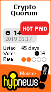 Monitored by hyipnews.com