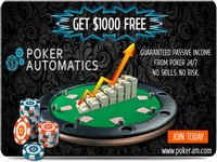 poker automatics review announced