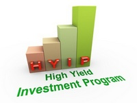 Priority investment guidelines on the hyip market