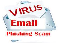 phishing email alert article published