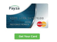 Payza enables prepaid cards