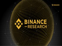 binance research report