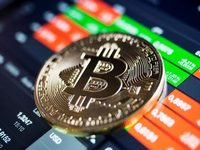 Bitcoin volatility falls to its four months minimum in four months