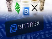 Bittrex adds ripple and ethereum