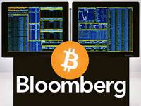 bloomberg adds bitcoin chart