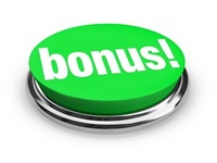 bonus offers from period roi and uecentre