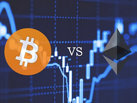 Bitcoin vs ethereum which is now superior
