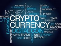 Interest in crypto currency will double