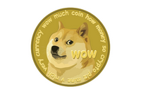 Dogecoin grows and enters coinmarketcap top 20