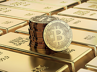 playing defense with bitcoin and gold