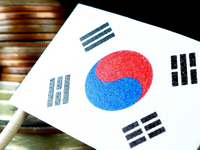 Korea launches experimental national cryptocurrency