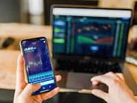 What is the best mobile crypto trading app