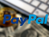 Paypal cryptocurrency support