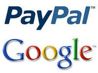 google wallet accepts paypal