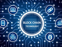 how blockchain will influence communication industry