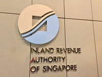 Singapore new tax crypto guidance