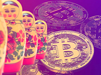 Russian province lifts cryptocurrency mining ban