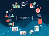 Universal trading tools for crypto traders