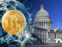 Us congress reintroduces a bill to make blockchain records legally binding