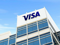 Visa reveals its plans involving cryptocurrencies